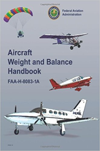 Weight and Balance Handbook