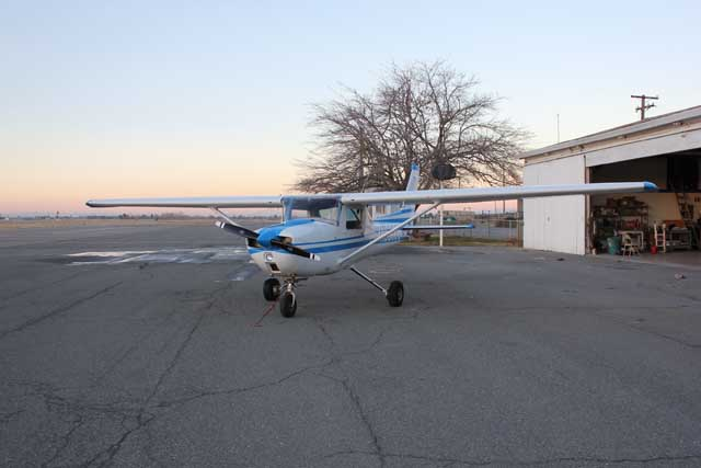 1975  Cessna 150      $16,595.00  SOLD