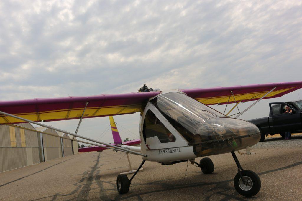 Rainbow Aviation – The Light Sport Professionals