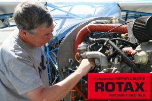 rotax service