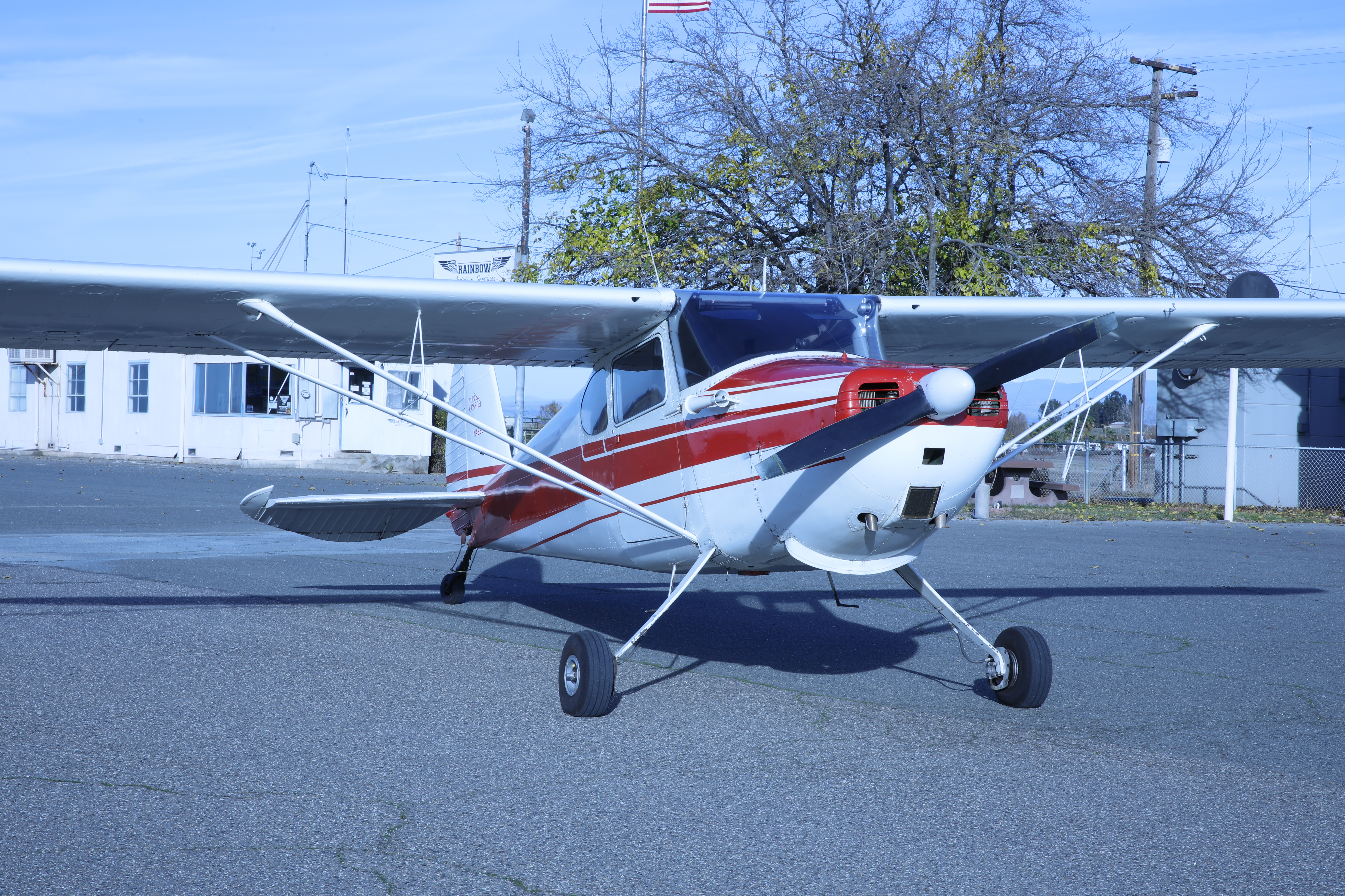 1948  Cessna 170      $34,000.00  SOLD